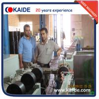 Wholesale Plastic pipe making machine for irrigation hose KAIDE from china suppliers