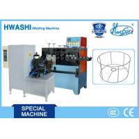Wholesale Automatic Alloy Aluminum Ring Strip Coiling And Butt Welding Machine from china suppliers
