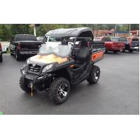 2 Seat 800cc Gas Utility Vehicles CF Motor UTV With Strong Powered Engine