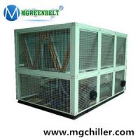Wholesale 25Ton Industrial R407c/R134a Air Cooled Screw Water Chiller from china suppliers