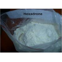 Wholesale Safe Bodybuilding Prohormone Supplements / Hexadrone Prohormone For Sterngth Gain from china suppliers
