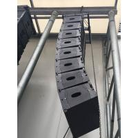 Wholesale 8 Ohm Active Line Array Speakers Church Audio Equipment Powered from china suppliers