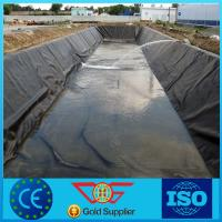 Wholesale LDPE geomembrane liners price from china suppliers