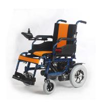 Wholesale Comfortable Lightweight Pediatric Wheelchair , Medline Lightweight Wheelchair from china suppliers