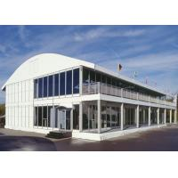 Wholesale Commercial Double Decker Tents Waterproof Roof for Large Events from china suppliers