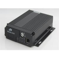 Wholesale 3G Network 4 CH Mobile DVR Recorder from china suppliers