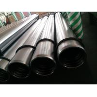 Wholesale High Precision Stainless Hollow Bar / Hollow Stainless Steel Rod from china suppliers