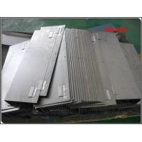 Wholesale Tractor 304 stainless steel sheet metal fabrication square / rectangular from china suppliers