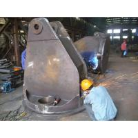 Wholesale Nonstandard Alloy Steel Crane Undercarriage , 20 Foot Container Chassis from china suppliers