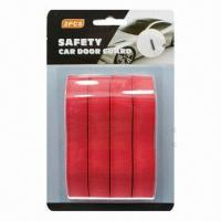 Wholesale Safety Car Door Foam Bumper Protector/Edge Guards, Made of EVA Material from china suppliers