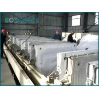 Wholesale Sludge dewatering filter cloth for filter press Waste water treatment  PP / PE / Nylon from china suppliers
