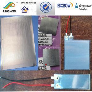 Wholesale PVDF PIEZO film , PVDF PIEZO membrane from china suppliers