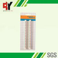 Wholesale 2 Buses Electronics Breadboard Kit Nickel Plated Spring Clips from china suppliers