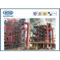 Wholesale Industrial Steam Circulating Fluidized Bed Combustion Boiler High Pressure from china suppliers