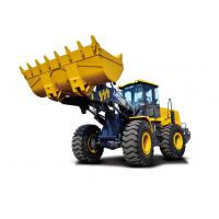 Wholesale LW500D Front End Wheel Loader xcmg construction machinery 5T Loading Weight from china suppliers