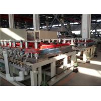 Wholesale Three Layer Pvc Extruder Machine Construction Template Foam Plate Making Machine from china suppliers
