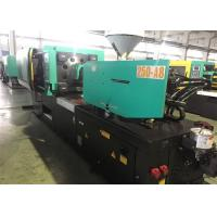 Wholesale 250 Ton High End Horizontal Plastic Injection Molding Machine For PPMA Packaging Cosmetic from china suppliers