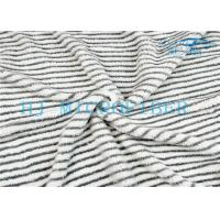 Wholesale White Microfiber Hard Wire Coral Fleece Fabric Used In Mop Pads Heads from china suppliers