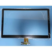Wholesale 18.5 Inch Projected Capacitive Touch Panel / 3mm cover lens glass and anti-glare from china suppliers