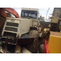 Wholesale Second  Hand Ingersoll Rand Road Roller SD 175D FOR SALE from china suppliers