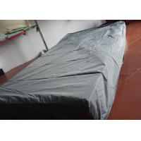 Wholesale Fire Retardant PVC Mattress Protector King Size Anti Bacterial from china suppliers