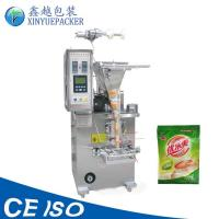 China Small Sachets Powder Packing MachineAutomatic Grade With 30-60 Bags/min Packing Speed on sale