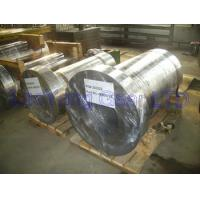 Wholesale Forged Steel Half Shafts Replacement , Carbon Steel Large Shaft from china suppliers