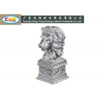 Wholesale Art craft product lion shaped Lead Weights with 1G - 2KG / PCS from china suppliers