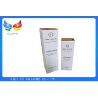 Wholesale Luxury Paper Gift Box Packaging , Small Cardboard Boxes With Lids For Gifts from china suppliers