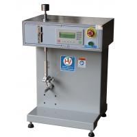 Wholesale Touch Screen Flexural Strength Testing Machine Stepping PLC Controller from china suppliers