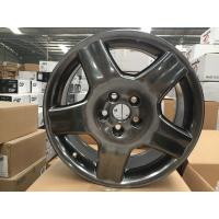 Wholesale High Polished Replica Alloy Wheels For TOYOTA from china suppliers