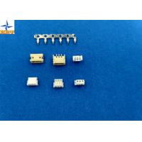 Wholesale 1.50mm Pitch Wire To Board Connectors For JST ZH Connector Replacement PCB Connector from china suppliers