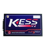 Wholesale KESS V2 Master Manager Tuning Kit Firmware V4.036 Truck Version with Software V2.22 from china suppliers