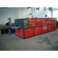 800 - 1000mm PVC Profile Extrusion Line For PVC Door Panel Extrusion