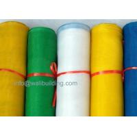Wholesale Colorful Flexible Plastic Window Screen 18X14 For Greenhouses from china suppliers