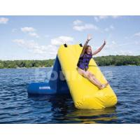 Wholesale Kids Airtight Inflatable Floating Water Slide For Lake from china suppliers