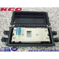 Wholesale Outside 1x32 Fiber Optic Splice Closure Box 2 In 2 KCO-GJS114 from china suppliers