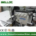 Mattress Sewing Machine Mattress Flanging Machine JUKI Head BT-FL06