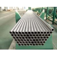 Wholesale Stainless Steel Seamless Tube, ASTM A213 TP310 / TP310S /TP310H, Heat Exchanger Application from china suppliers