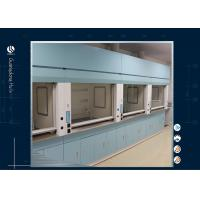 Wholesale Laboratory Work Area Benchtop Fume Hood Air Clean Biological Safety Cabinet from china suppliers