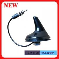 Wholesale Universal Roof Shark Fin Am Fm Car Radio Antenna For Buick VW Electronic Motors from china suppliers