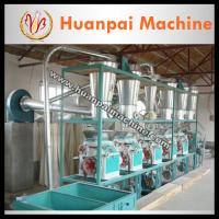 Wholesale wheat flour mill supplier from china suppliers