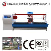 Wholesale KL-1300 Automatic Leather Strap / BOPP Tape Cutting Machine Convenient Operation from china suppliers