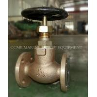 Wholesale Marine Casting Iron Flanged Globe Valves Gate valves from china suppliers