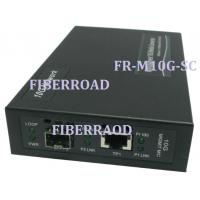 Wholesale 10G Media Converter Fiber-To-Copper from china suppliers