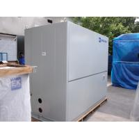 Wholesale 155kW Water Cooled Package Unit , Low Noise Capillary Tube Air Conditioning from china suppliers