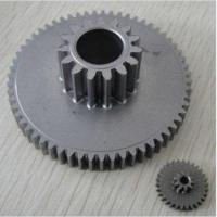 China Powder Metal Sintered Gear on sale