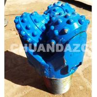 Wholesale 5 1/4inch 133mm  TCI tricone bits metal-face sealed bearing tricone bit /tricone drill bit from china suppliers