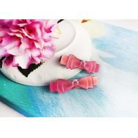 Wholesale Beauty Handmade Flower  Hair Clips , Hair Accessories For Little Girls / Toddlers from china suppliers