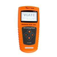 Wholesale VGATE VS900 Airbag Reset and Oil Service Tool from china suppliers